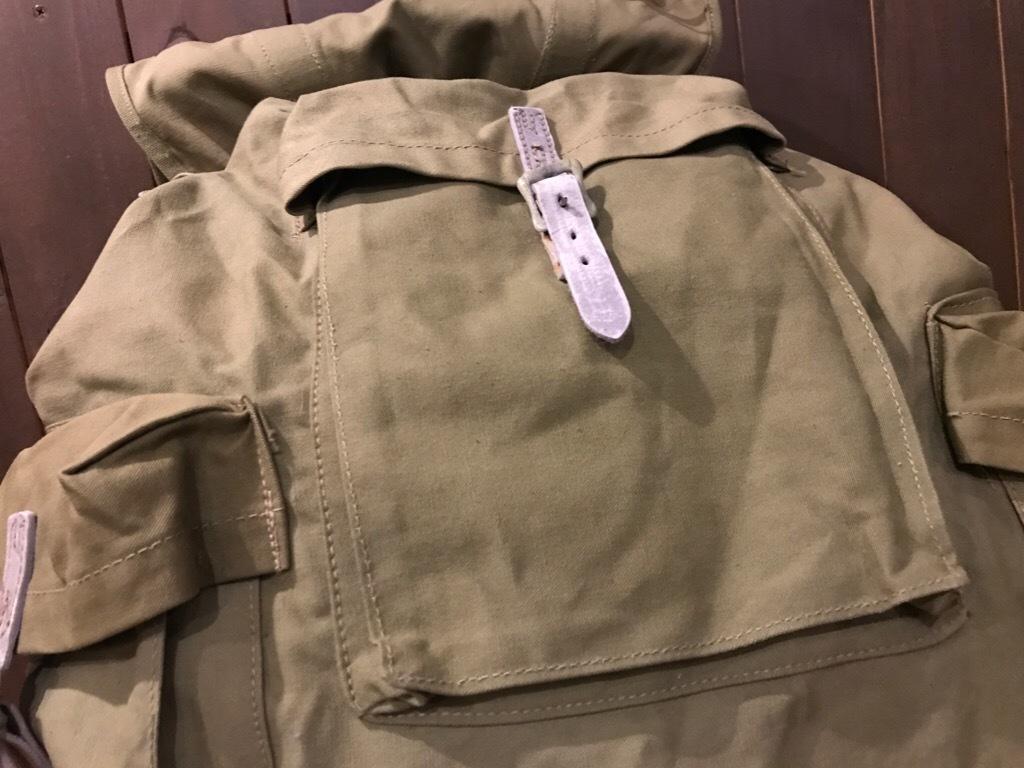 神戸店5/3(水)ヴィンテージウェア&服飾雑貨入荷! #3 Vintage Military Bag!!!_c0078587_21113169.jpg