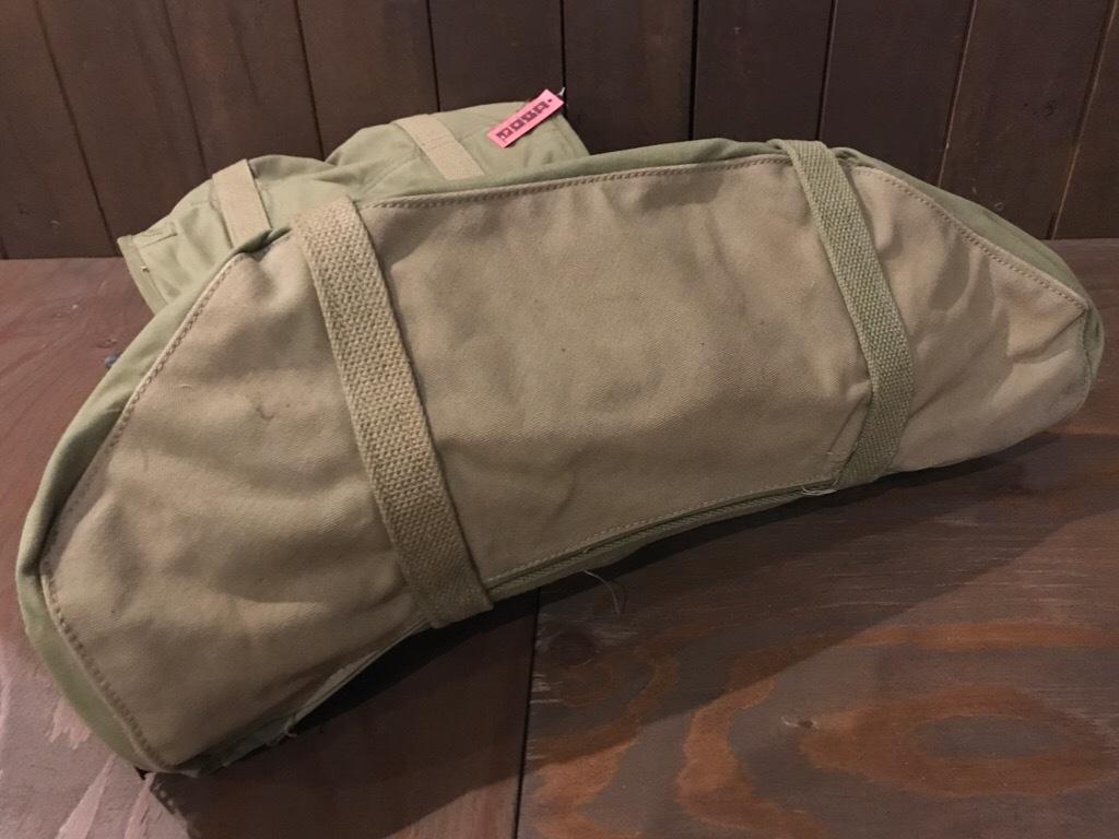 神戸店5/3(水)ヴィンテージウェア&服飾雑貨入荷! #3 Vintage Military Bag!!!_c0078587_21113209.jpg