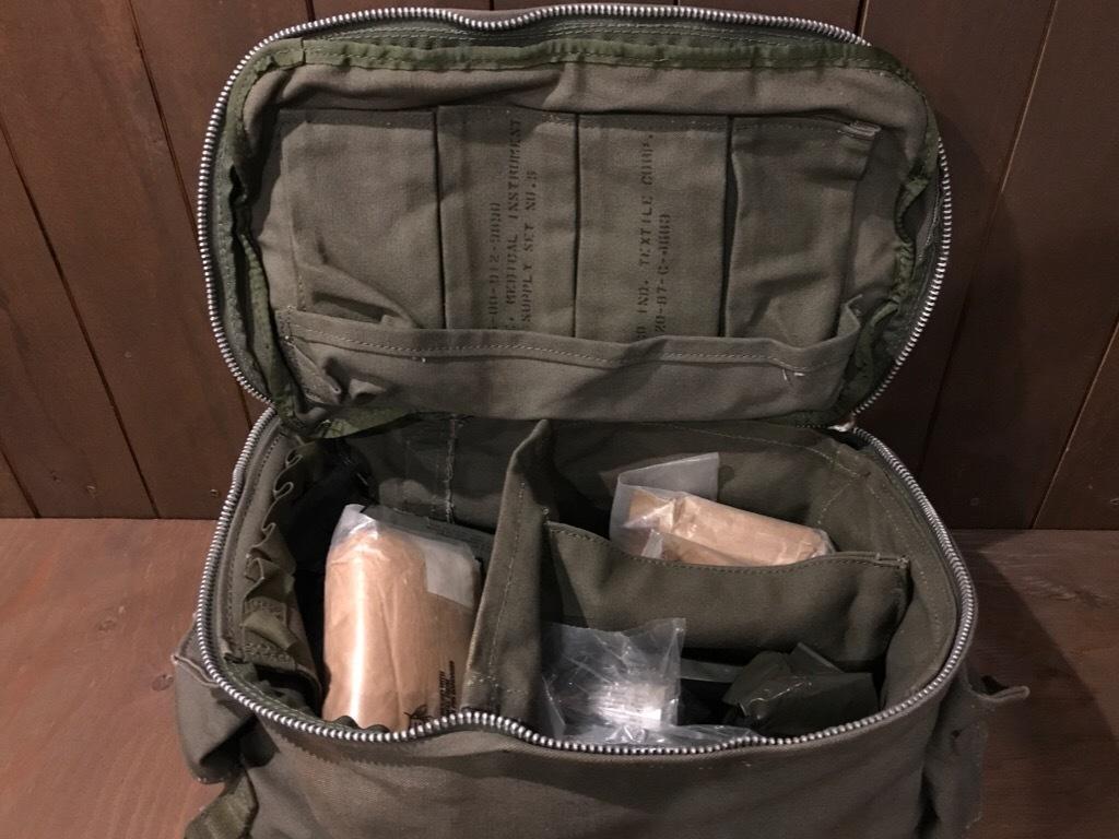 神戸店5/3(水)ヴィンテージウェア&服飾雑貨入荷! #3 Vintage Military Bag!!!_c0078587_21141483.jpg