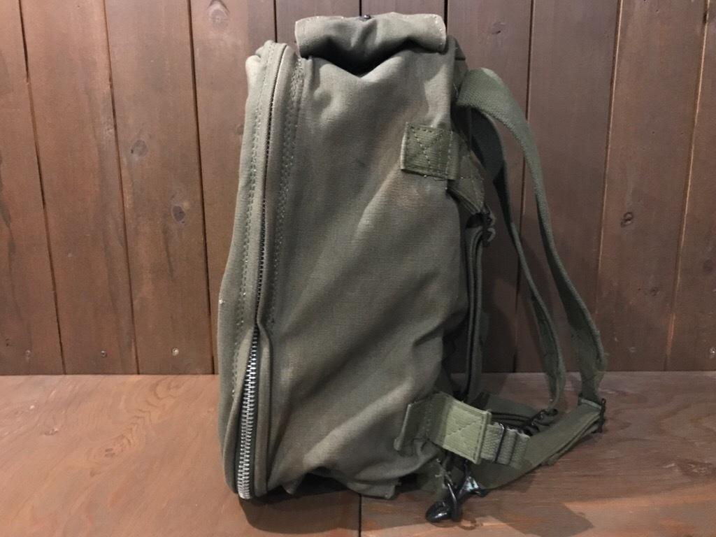 神戸店5/3(水)ヴィンテージウェア&服飾雑貨入荷! #3 Vintage Military Bag!!!_c0078587_21141597.jpg
