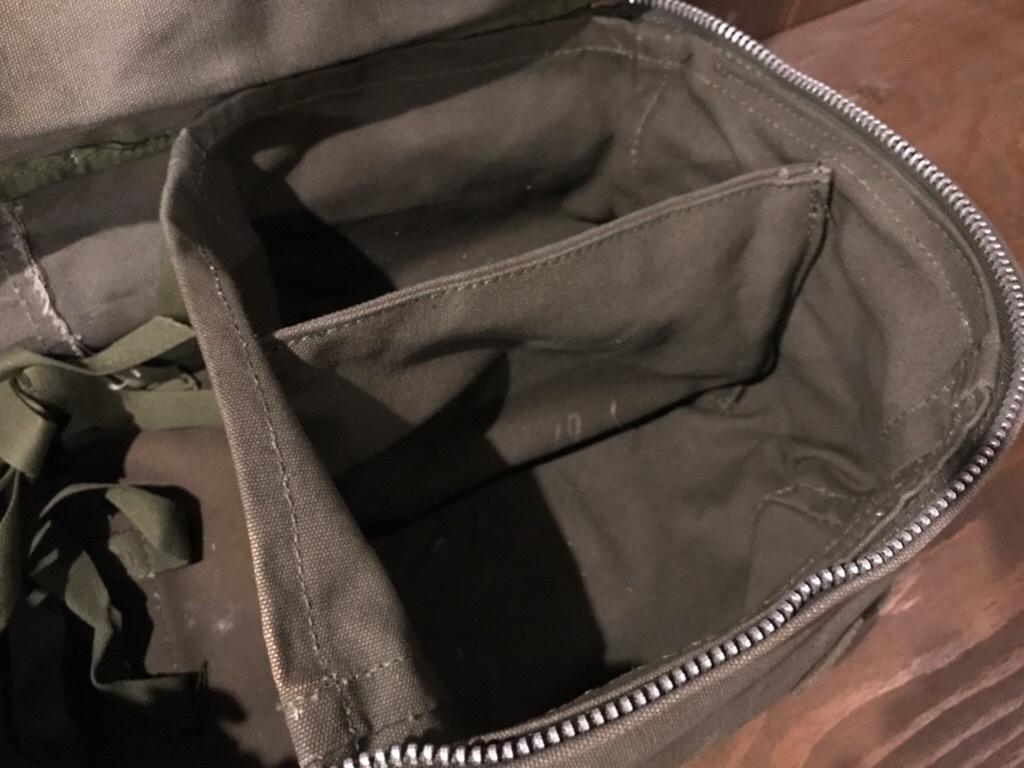 神戸店5/3(水)ヴィンテージウェア&服飾雑貨入荷! #3 Vintage Military Bag!!!_c0078587_21141631.jpg