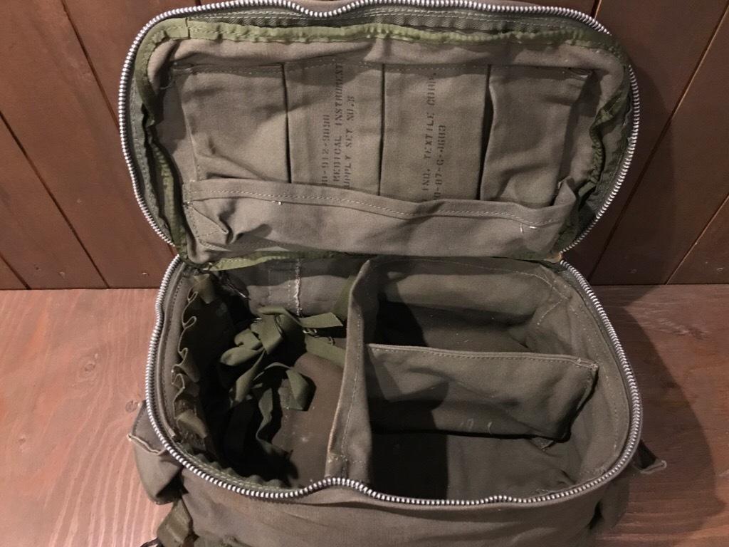神戸店5/3(水)ヴィンテージウェア&服飾雑貨入荷! #3 Vintage Military Bag!!!_c0078587_21141760.jpg