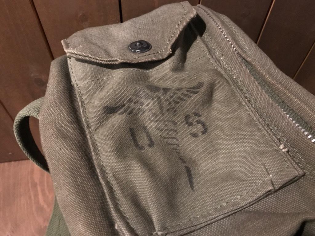 神戸店5/3(水)ヴィンテージウェア&服飾雑貨入荷! #3 Vintage Military Bag!!!_c0078587_21160961.jpg