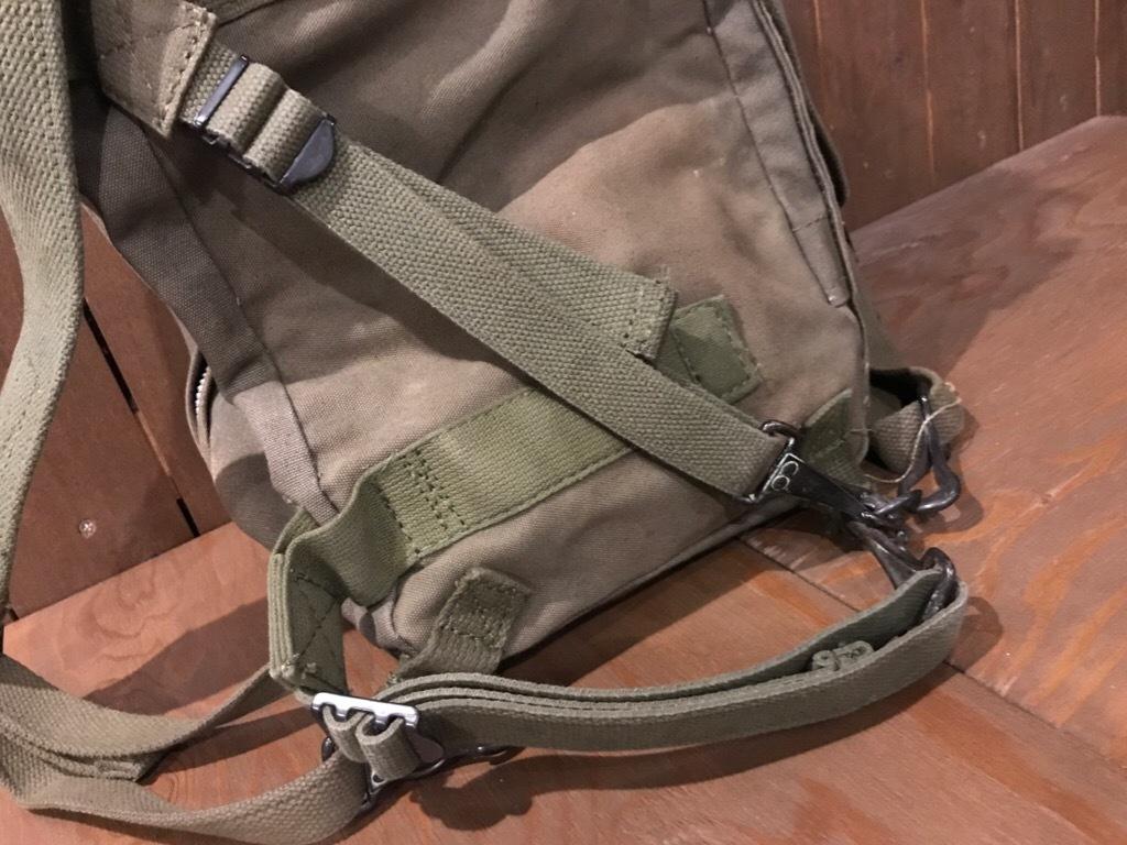 神戸店5/3(水)ヴィンテージウェア&服飾雑貨入荷! #3 Vintage Military Bag!!!_c0078587_21182279.jpg