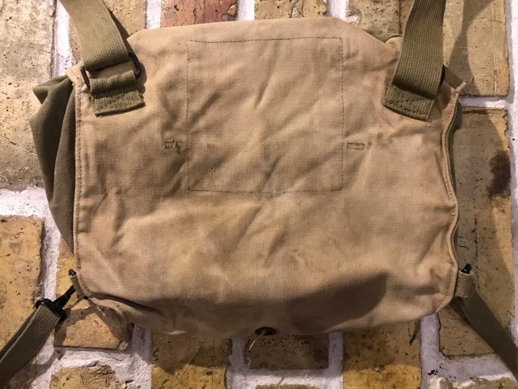 神戸店5/3(水)ヴィンテージウェア&服飾雑貨入荷! #3 Vintage Military Bag!!!_c0078587_21194450.jpg
