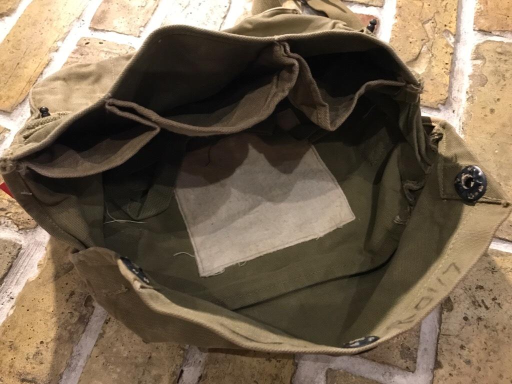神戸店5/3(水)ヴィンテージウェア&服飾雑貨入荷! #3 Vintage Military Bag!!!_c0078587_21194666.jpg