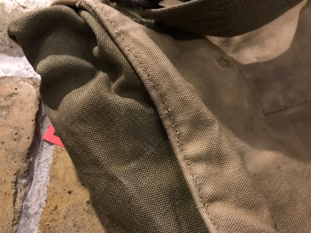 神戸店5/3(水)ヴィンテージウェア&服飾雑貨入荷! #3 Vintage Military Bag!!!_c0078587_21194750.jpg