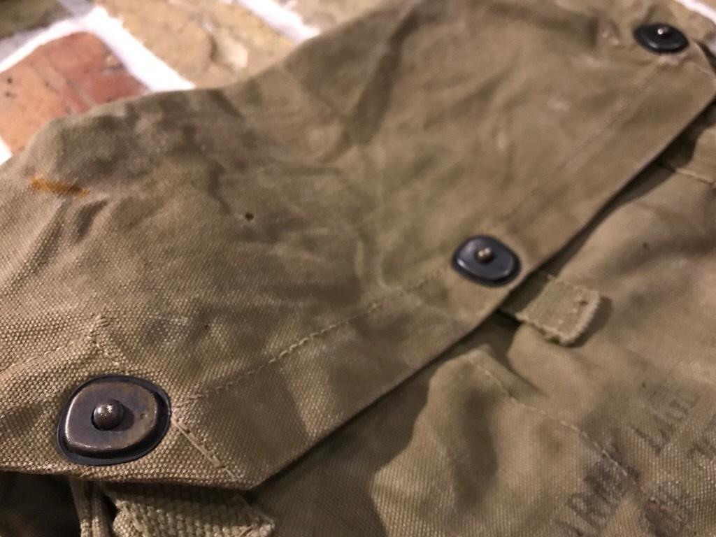 神戸店5/3(水)ヴィンテージウェア&服飾雑貨入荷! #3 Vintage Military Bag!!!_c0078587_21194797.jpg