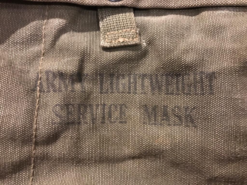 神戸店5/3(水)ヴィンテージウェア&服飾雑貨入荷! #3 Vintage Military Bag!!!_c0078587_21213752.jpg