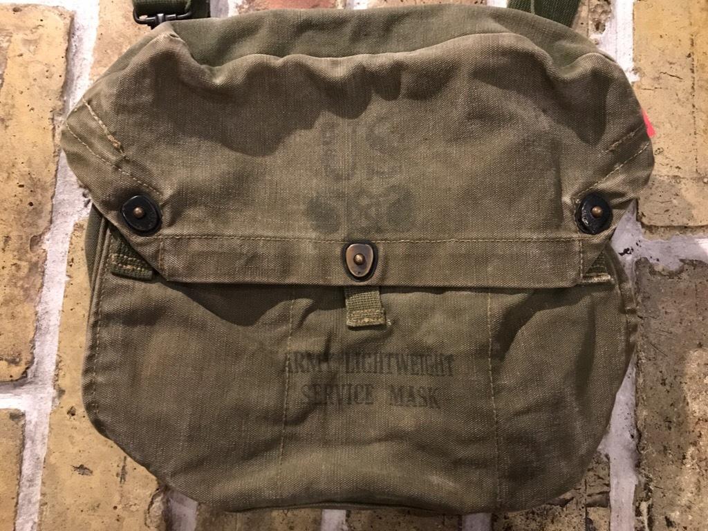 神戸店5/3(水)ヴィンテージウェア&服飾雑貨入荷! #3 Vintage Military Bag!!!_c0078587_21213870.jpg