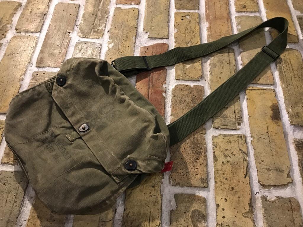 神戸店5/3(水)ヴィンテージウェア&服飾雑貨入荷! #3 Vintage Military Bag!!!_c0078587_21213904.jpg