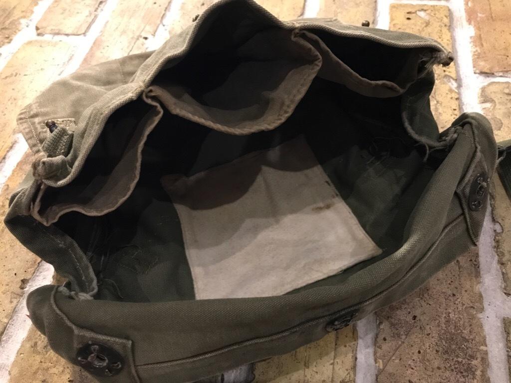 神戸店5/3(水)ヴィンテージウェア&服飾雑貨入荷! #3 Vintage Military Bag!!!_c0078587_21213906.jpg