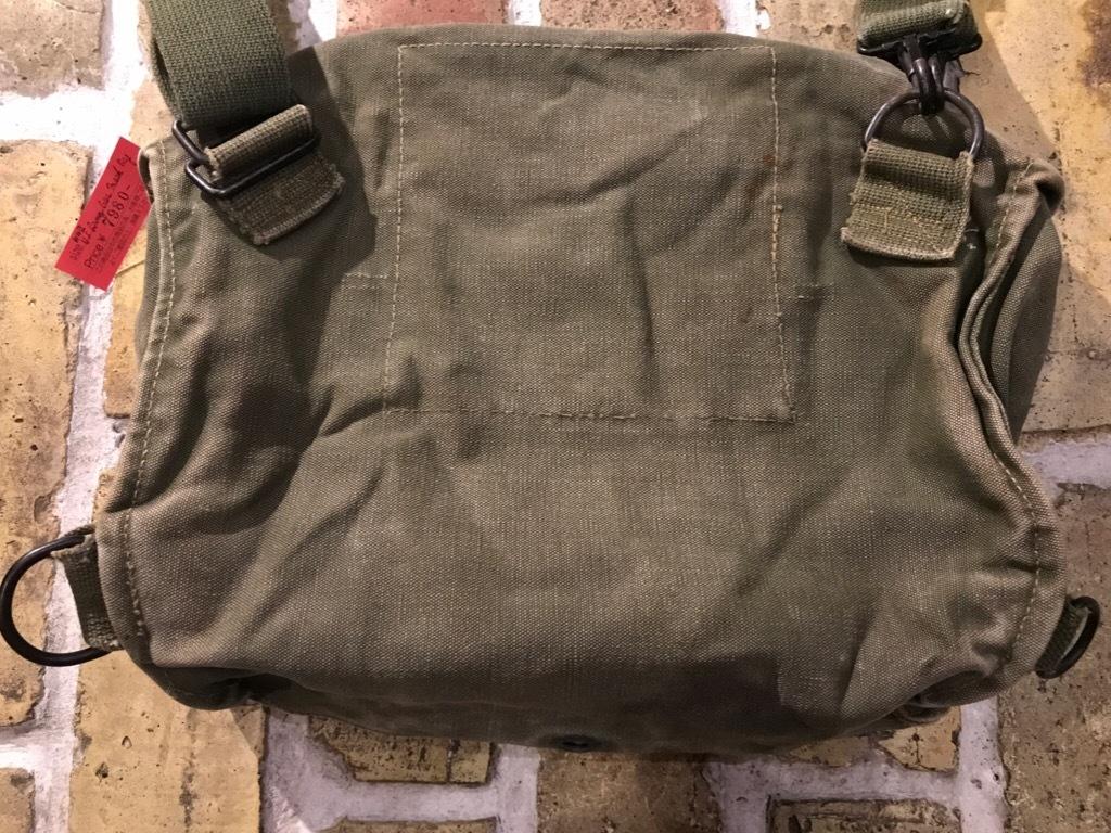 神戸店5/3(水)ヴィンテージウェア&服飾雑貨入荷! #3 Vintage Military Bag!!!_c0078587_21214171.jpg