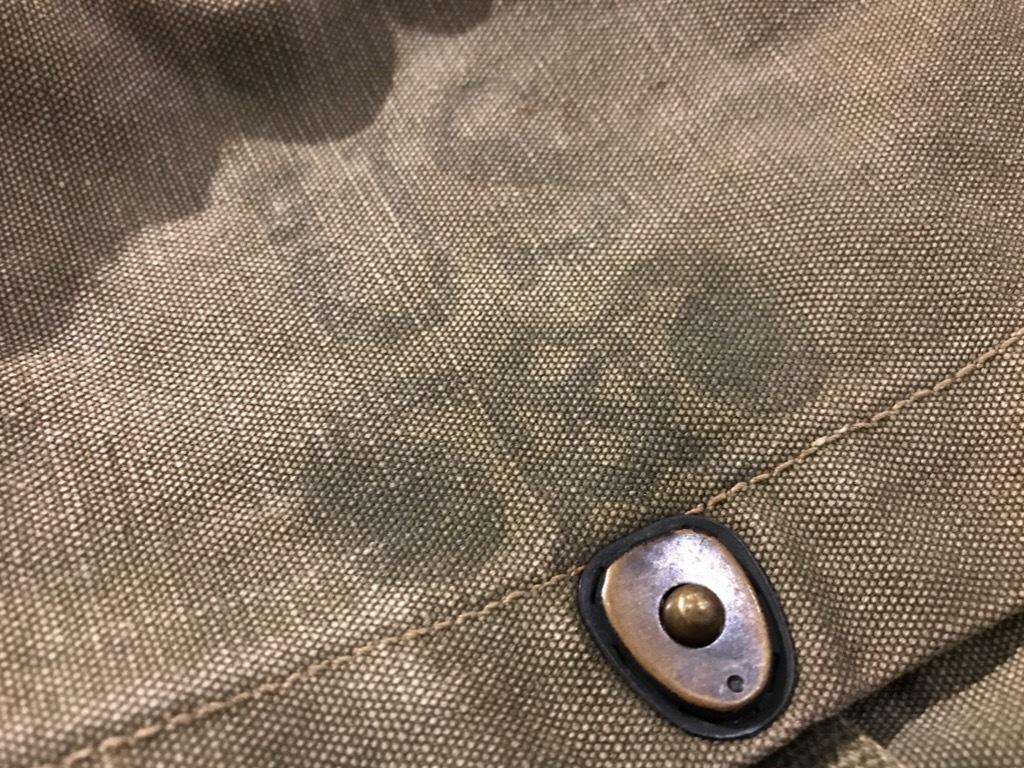 神戸店5/3(水)ヴィンテージウェア&服飾雑貨入荷! #3 Vintage Military Bag!!!_c0078587_21214282.jpg