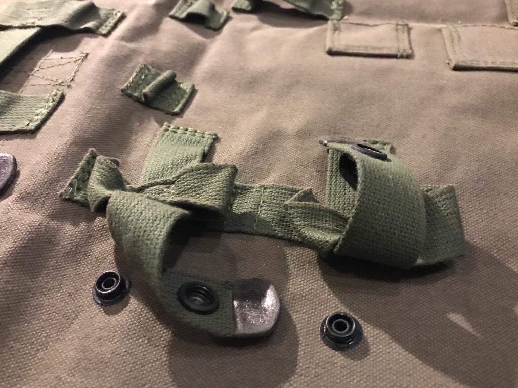 神戸店5/3(水)ヴィンテージウェア&服飾雑貨入荷! #3 Vintage Military Bag!!!_c0078587_21225433.jpg