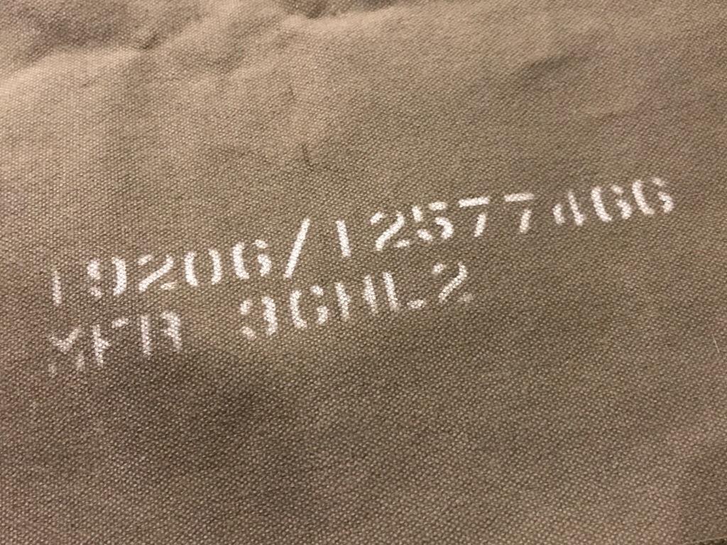 神戸店5/3(水)ヴィンテージウェア&服飾雑貨入荷! #3 Vintage Military Bag!!!_c0078587_21225490.jpg