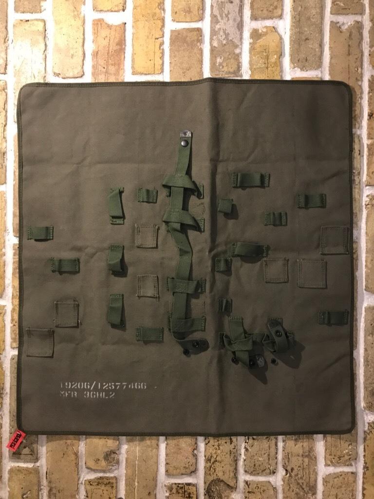 神戸店5/3(水)ヴィンテージウェア&服飾雑貨入荷! #3 Vintage Military Bag!!!_c0078587_21225564.jpg