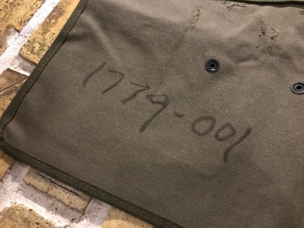 神戸店5/3(水)ヴィンテージウェア&服飾雑貨入荷! #3 Vintage Military Bag!!!_c0078587_21225624.jpg