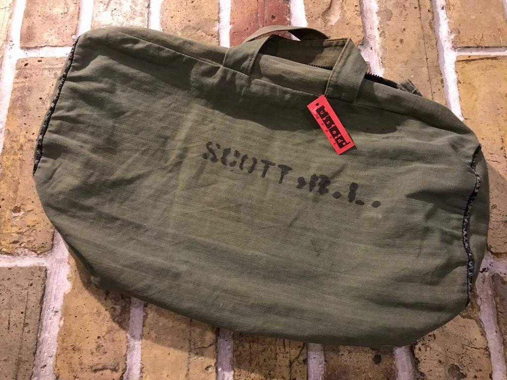 神戸店5/3(水)ヴィンテージウェア&服飾雑貨入荷! #3 Vintage Military Bag!!!_c0078587_21240658.jpg