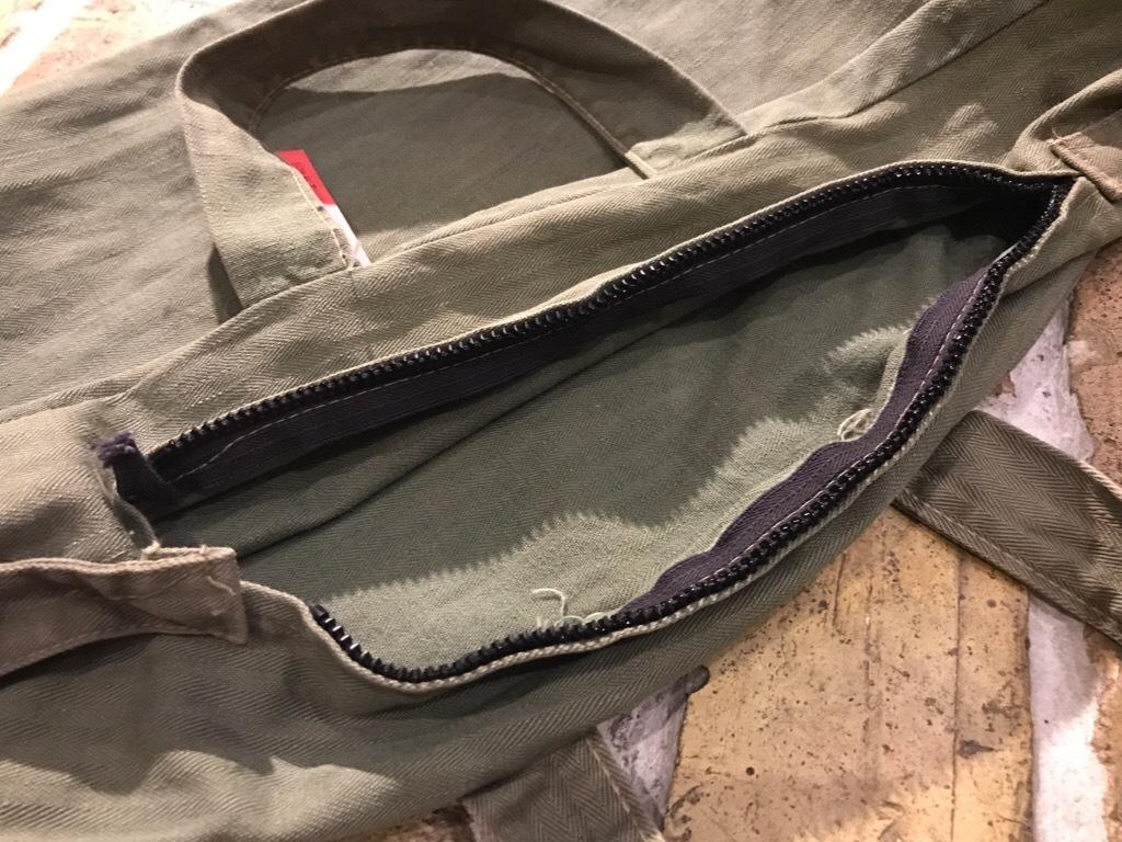 神戸店5/3(水)ヴィンテージウェア&服飾雑貨入荷! #3 Vintage Military Bag!!!_c0078587_21240746.jpg