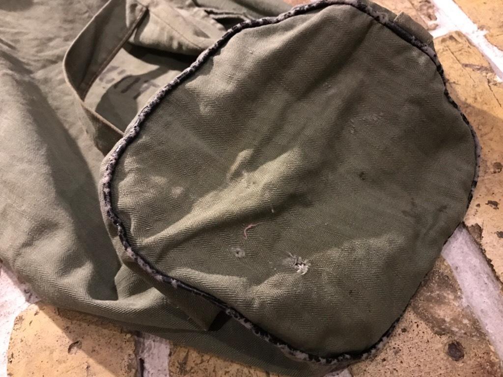 神戸店5/3(水)ヴィンテージウェア&服飾雑貨入荷! #3 Vintage Military Bag!!!_c0078587_21240792.jpg