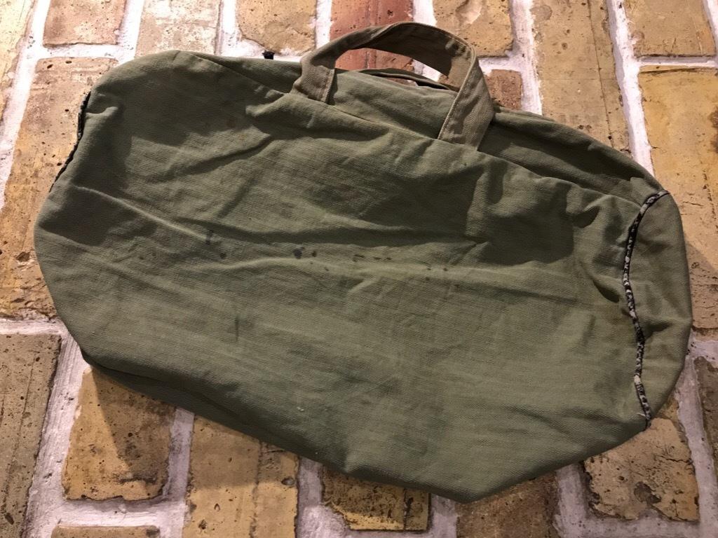 神戸店5/3(水)ヴィンテージウェア&服飾雑貨入荷! #3 Vintage Military Bag!!!_c0078587_21240804.jpg