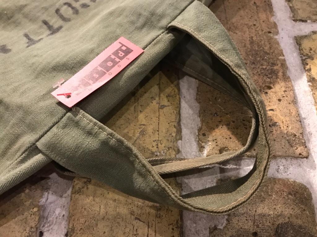神戸店5/3(水)ヴィンテージウェア&服飾雑貨入荷! #3 Vintage Military Bag!!!_c0078587_21240837.jpg