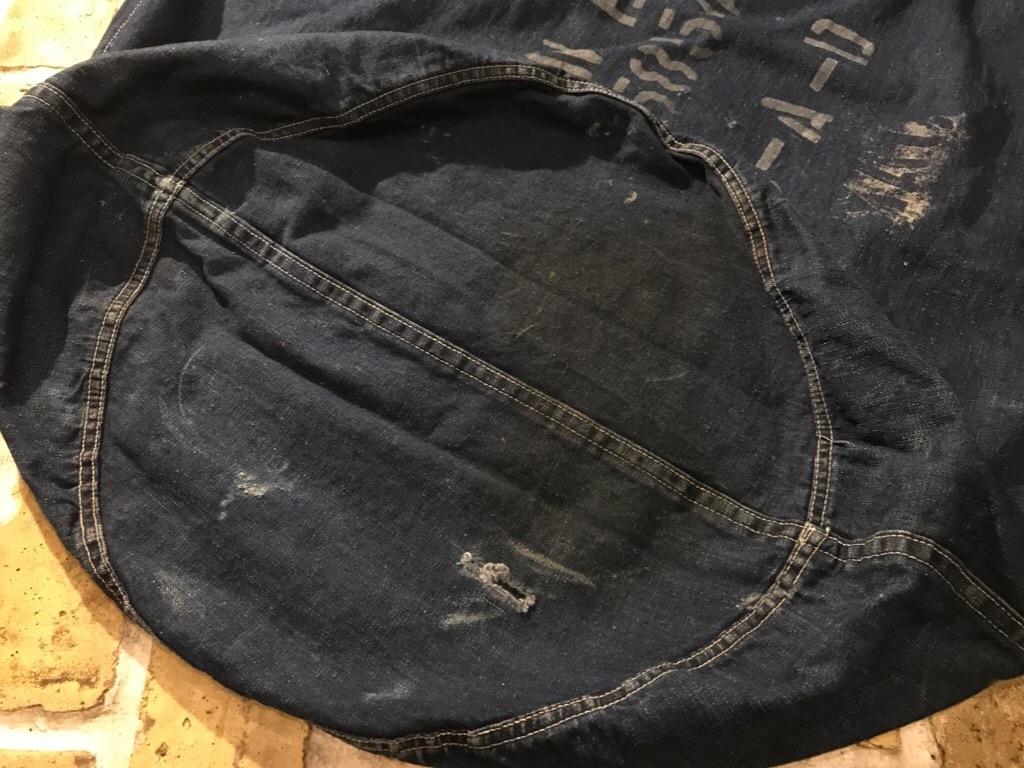 神戸店5/3(水)ヴィンテージウェア&服飾雑貨入荷! #3 Vintage Military Bag!!!_c0078587_21252160.jpg