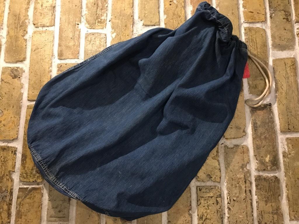 神戸店5/3(水)ヴィンテージウェア&服飾雑貨入荷! #3 Vintage Military Bag!!!_c0078587_21285968.jpg