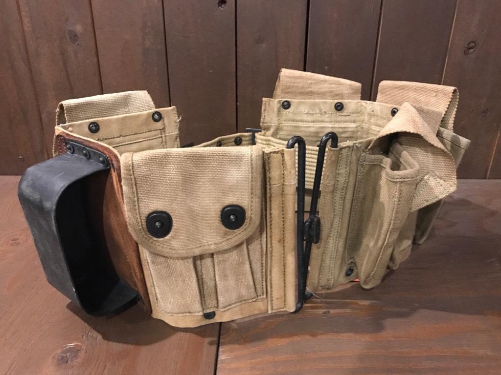 神戸店5/3(水)ヴィンテージウェア&服飾雑貨入荷! #3 Vintage Military Bag!!!_c0078587_21302608.jpg