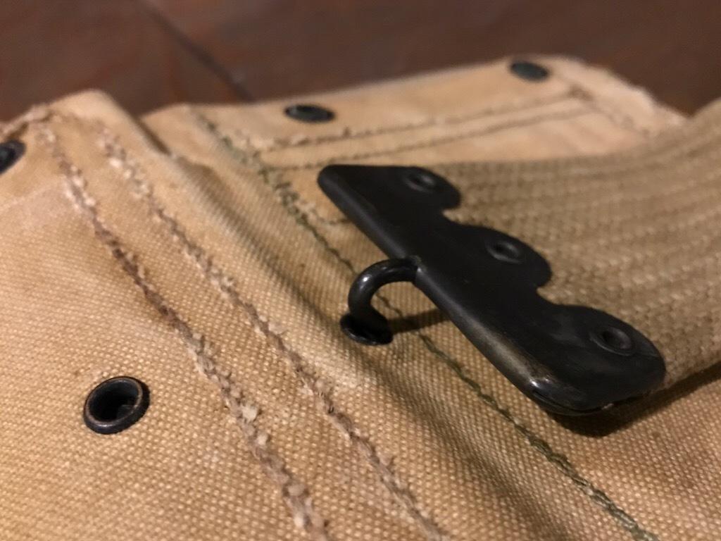 神戸店5/3(水)ヴィンテージウェア&服飾雑貨入荷! #3 Vintage Military Bag!!!_c0078587_21302721.jpg