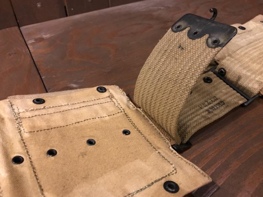 神戸店5/3(水)ヴィンテージウェア&服飾雑貨入荷! #3 Vintage Military Bag!!!_c0078587_21302740.jpg