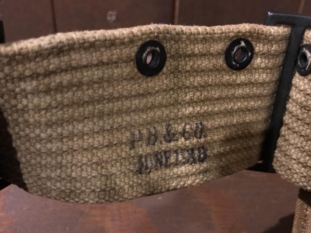 神戸店5/3(水)ヴィンテージウェア&服飾雑貨入荷! #3 Vintage Military Bag!!!_c0078587_21302840.jpg