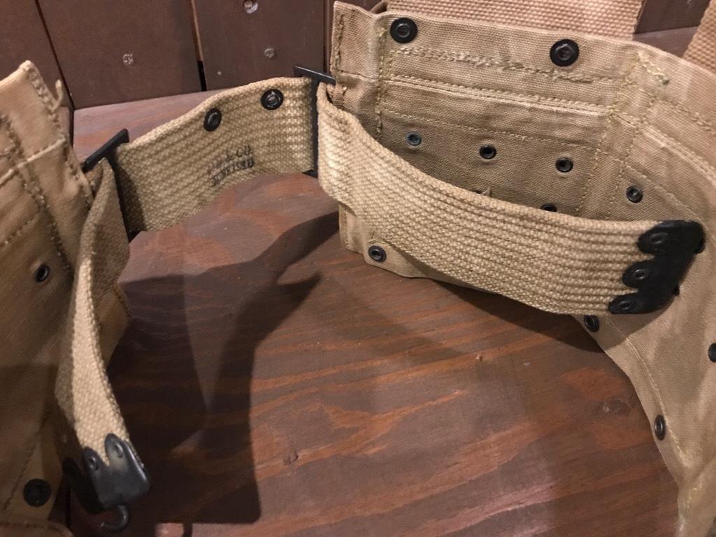 神戸店5/3(水)ヴィンテージウェア&服飾雑貨入荷! #3 Vintage Military Bag!!!_c0078587_21302854.jpg