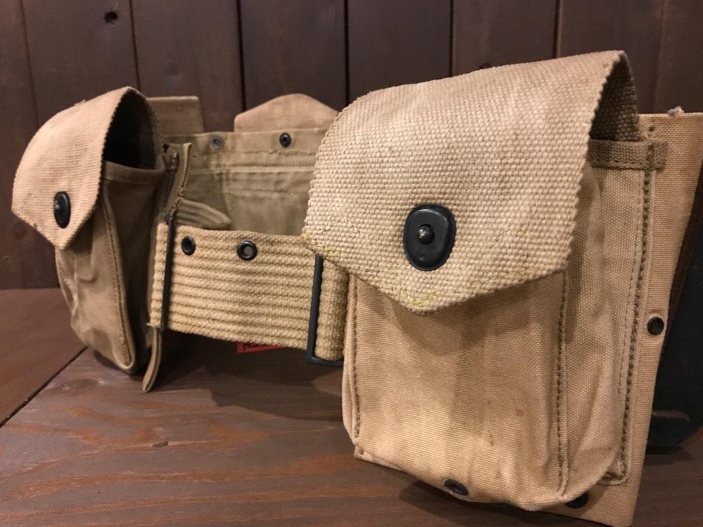 神戸店5/3(水)ヴィンテージウェア&服飾雑貨入荷! #3 Vintage Military Bag!!!_c0078587_21302965.jpg