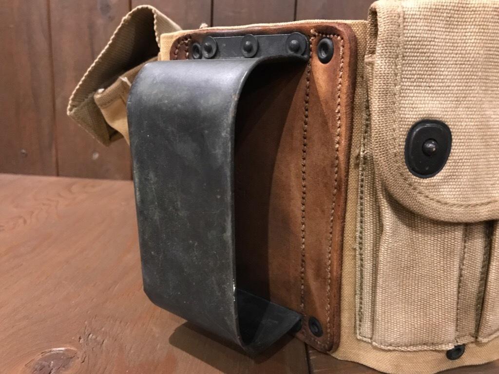神戸店5/3(水)ヴィンテージウェア&服飾雑貨入荷! #3 Vintage Military Bag!!!_c0078587_21455335.jpg