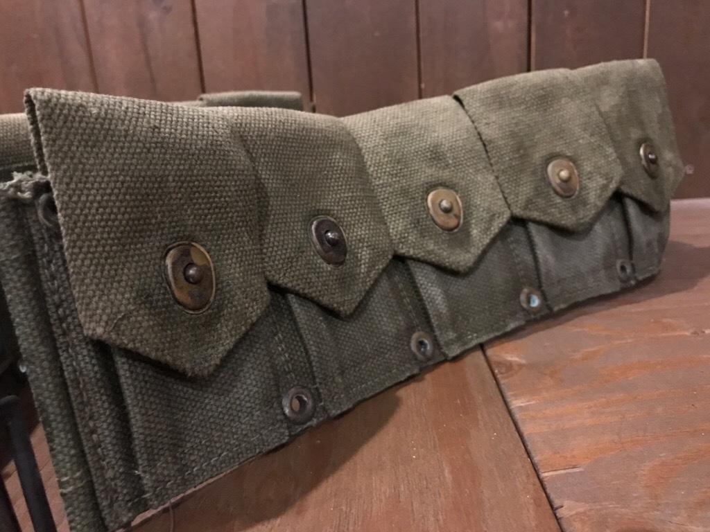 神戸店5/3(水)ヴィンテージウェア&服飾雑貨入荷! #3 Vintage Military Bag!!!_c0078587_21465842.jpg