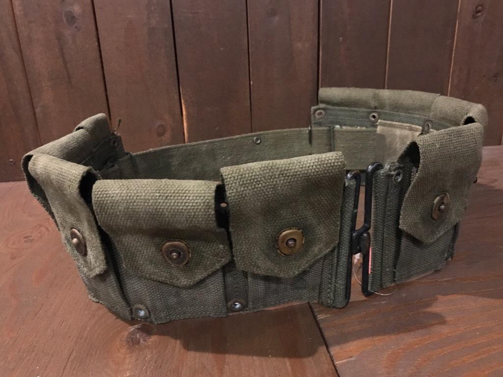 神戸店5/3(水)ヴィンテージウェア&服飾雑貨入荷! #3 Vintage Military Bag!!!_c0078587_21465861.jpg