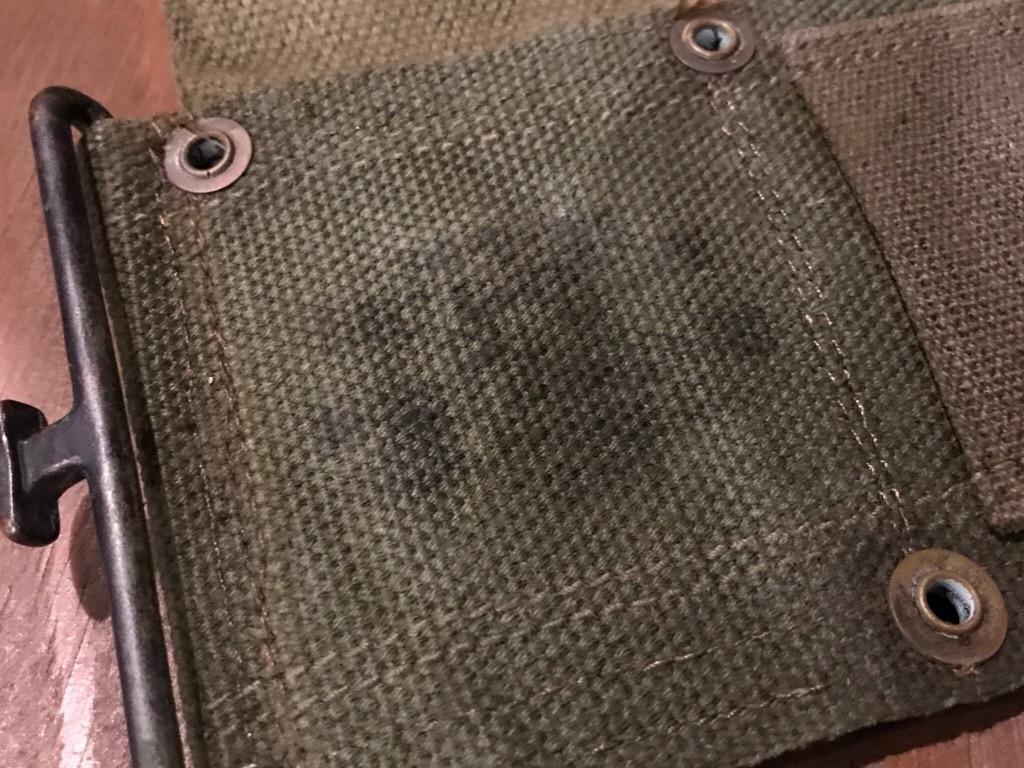 神戸店5/3(水)ヴィンテージウェア&服飾雑貨入荷! #3 Vintage Military Bag!!!_c0078587_21465934.jpg