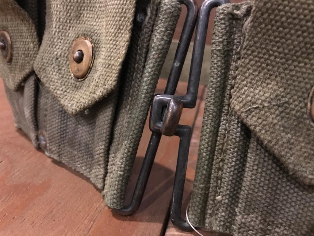 神戸店5/3(水)ヴィンテージウェア&服飾雑貨入荷! #3 Vintage Military Bag!!!_c0078587_21470045.jpg