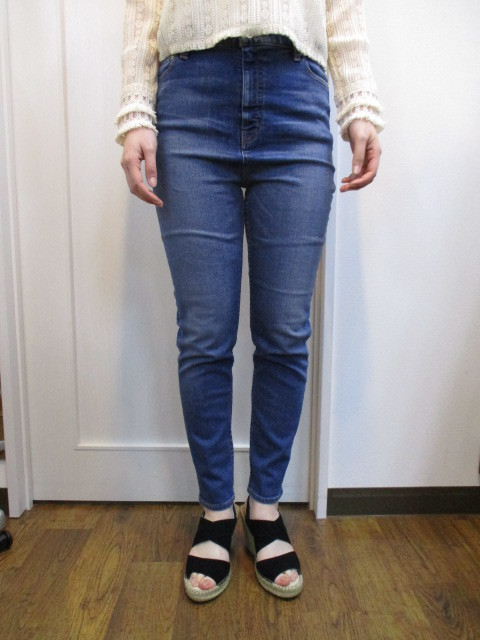 トゥデイフルTODAYFUL Ellies denim_e0076692_19381253.jpg