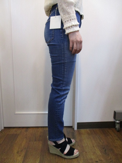 トゥデイフルTODAYFUL Ellies denim_e0076692_19382281.jpg
