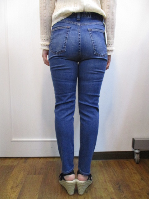 トゥデイフルTODAYFUL Ellies denim_e0076692_19383306.jpg