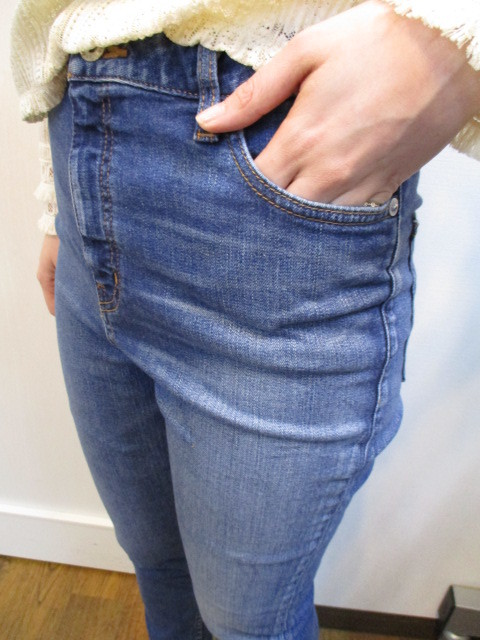 トゥデイフルTODAYFUL Ellies denim_e0076692_19384655.jpg