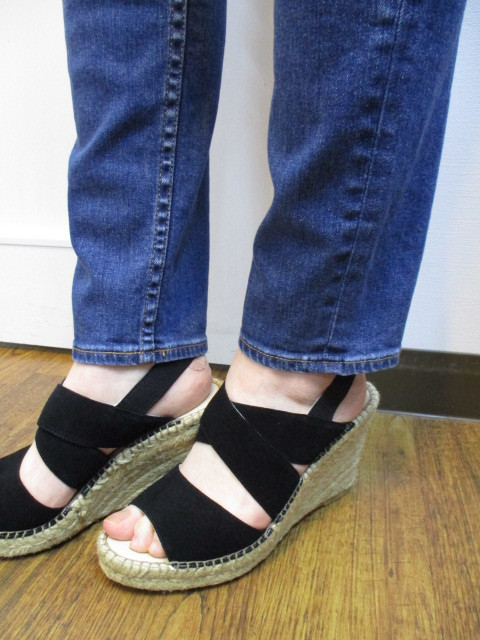 トゥデイフルTODAYFUL Ellies denim_e0076692_19385507.jpg