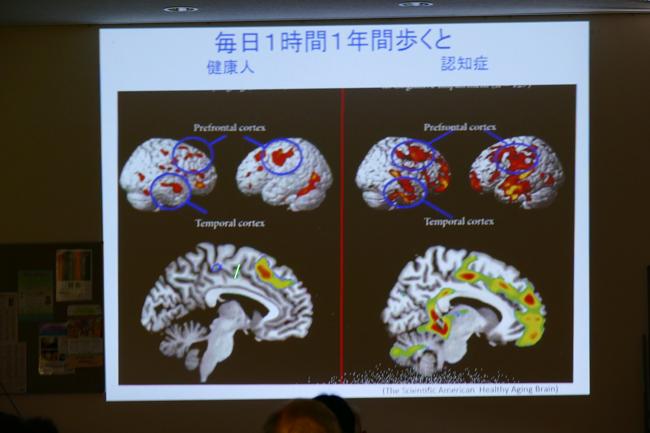 [報告]脳の働きを活発にして認知症を予防しよう_d0160105_15522636.jpg