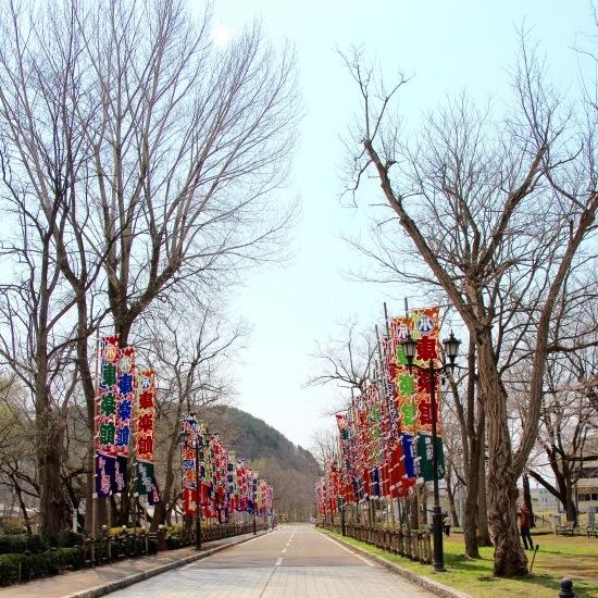 東北桜旅 〜秋田寄り道篇〜_f0197215_11213481.jpg