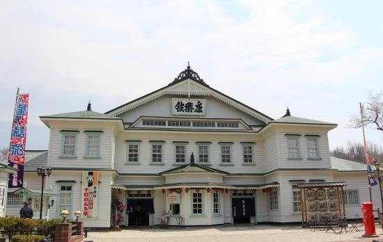 東北桜旅 〜秋田寄り道篇〜_f0197215_11214557.jpg