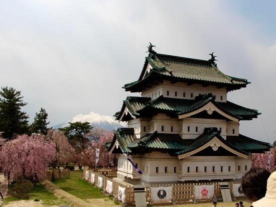 東北桜旅 〜青森篇〜_f0197215_13130909.jpg