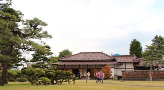 東北桜旅 〜弘前寄り道篇〜_f0197215_13465979.jpg